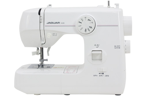 N400 /電動ミシン